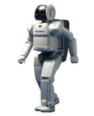 مقاله ی ربات