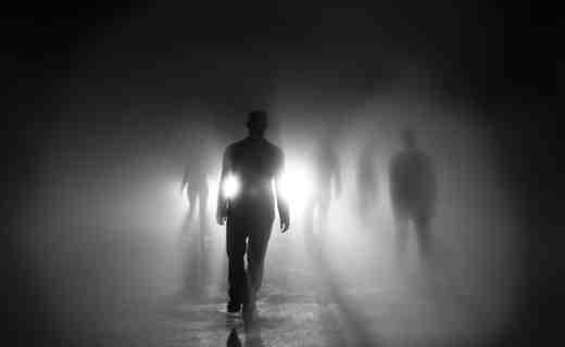 مقاله روح و مرگ