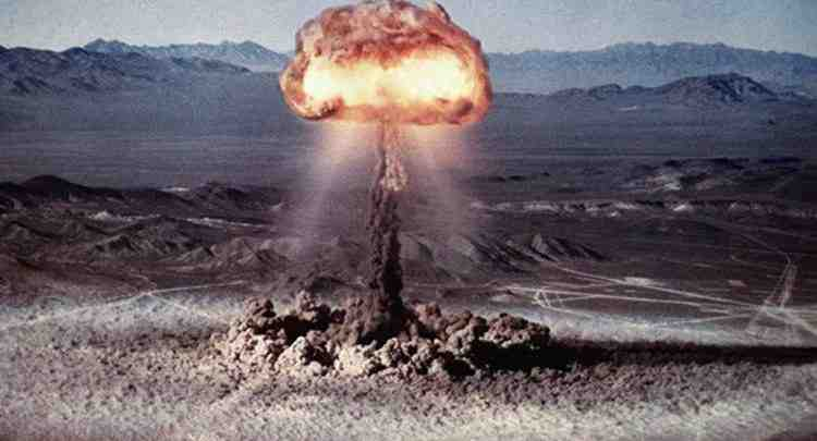 مقاله کاربرد سلاح های هسته ای از دیدگاه حقوق بین الملل