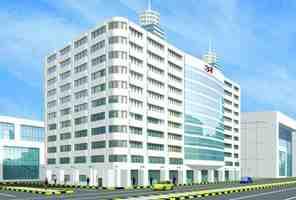 مقاله ضوابط طراحی بیمارستان