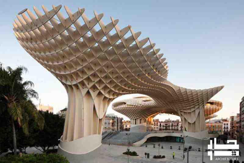 مقاله طراحی معماری: از ایده تا فرم