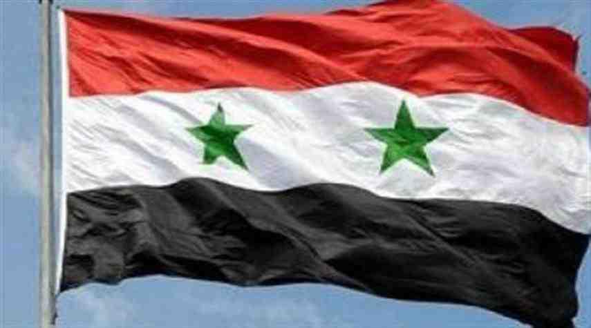 مداخله کشورهای خارجی در سوریه از دیدگاه حقوق بین الملل