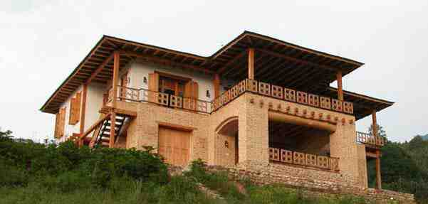 پاورپوینت مصالح سنتی در معماری ایرانی
