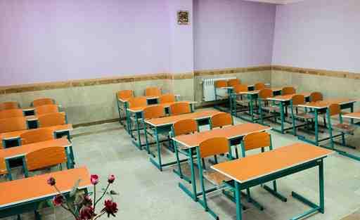 چه کارهایی برای بهبود فضای معنوی و مذهبی مدرسه لازم است؟