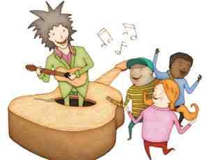 پاورپوینت موسیقی درمانی