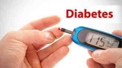 پاورپوینت پیشگیری و کنترل بیماری دیابت