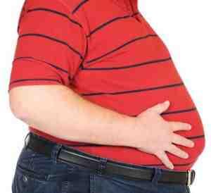 پاورپوینت افزایش وزن و چاقی