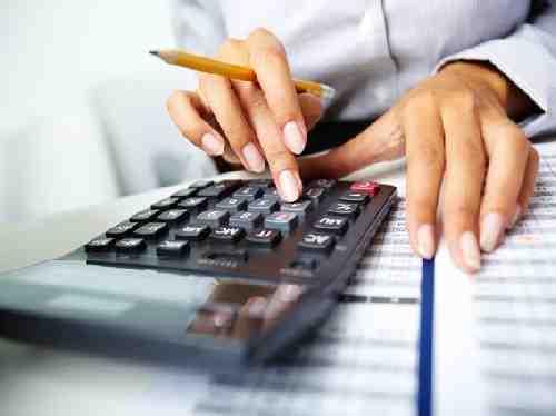 مقاله خصوصیات حسابداری شهرداری ها