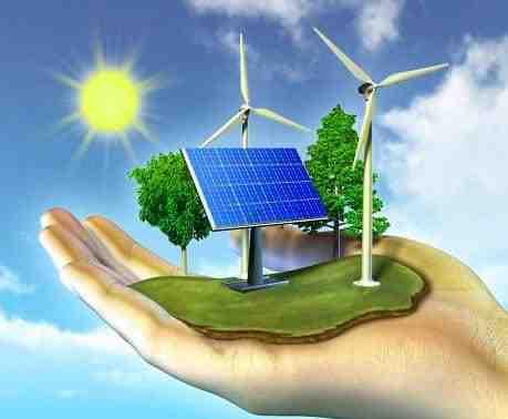 تعریف انرژی