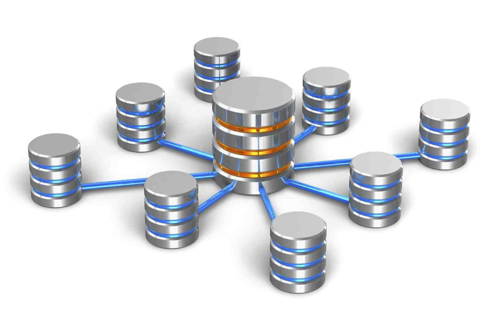 پایگاه داده پیشرفته ابری و شی گرا
