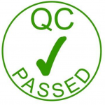 کنترل کیفیت (QC)