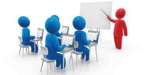 مقاله یادگیری سازمانی