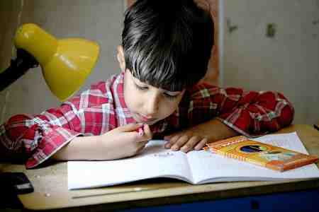 مقاله اثرات تکلیف شب برای دانش آموزان