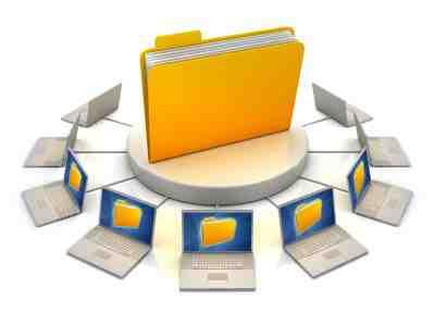 مقاله اصول سیستم عامل های توزیع شده
