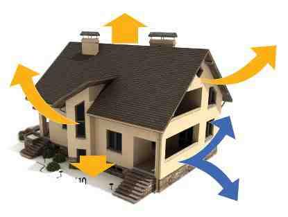 مقاله عایق کاری ساختمان