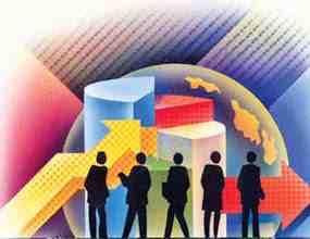 پاورپوینت از اقتصاد مدیریت بیش از ۳۰ فایل پاورپوینت PPT