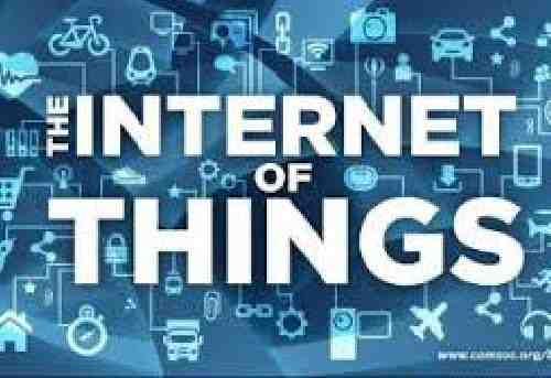 تحقیق در مورد اینترنت اشیا iot