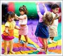 اجتماعی شدن کودک