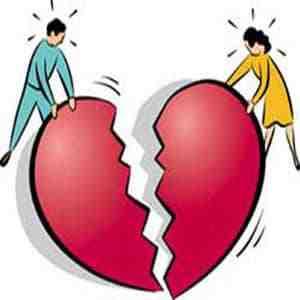 پاورپوینت طلاق روانی و نابسامانی های نظام خانواده و اجتماع