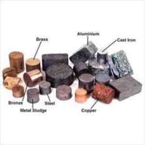 تحقیق کامل در مورد فلزات
