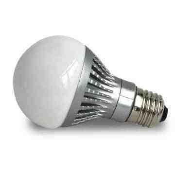 طرح توجیهی تولید لامپ LED