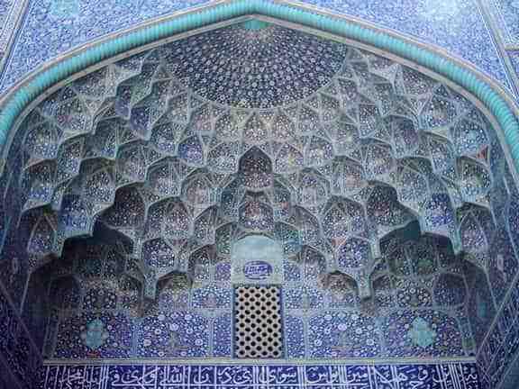 پاورپوینت معماری اسلامی سبک خراسانی