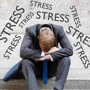تحقیق در مورد استرس و اضطراب