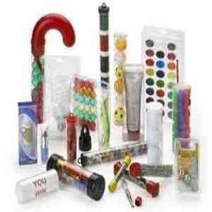 طرح توجیهی مجتمع تولید محصولات پلاستیکی اترک
