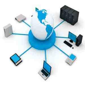 مقاله لاتین کامل شبکه های کامپیوتری Networking Basics