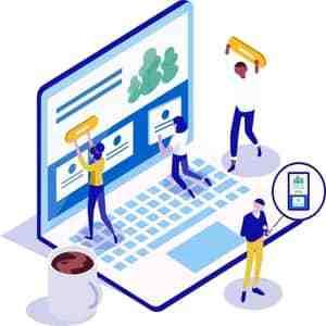 طراحی و پیاده سازی وب سایت فروشگاه رسانه های صورتی و تصویری به صورت پویا