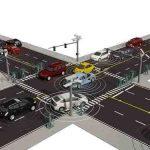 مقاله کاربرد فناوری اطلاعات در ترافیک شهری