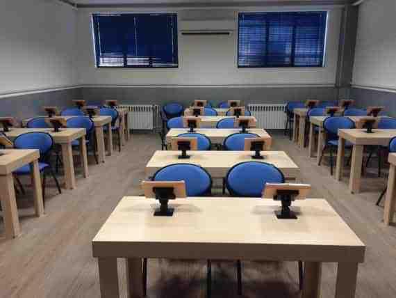 تحقیق مدارس هوشمند