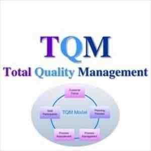 پاورپوینت جامع مدیریت کیفیت فراگیر (TQM)