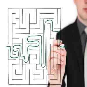 مقاله مسیر شغلی خود را انتخاب کنید