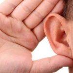 تحقیق ناشنوایی