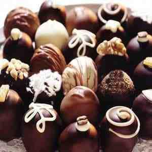 گزارش کارآموزی کارخانه شکلات