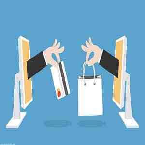 تحقیق خرید اینترنتی