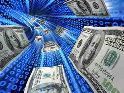 تحقیق پول الکترونیکی