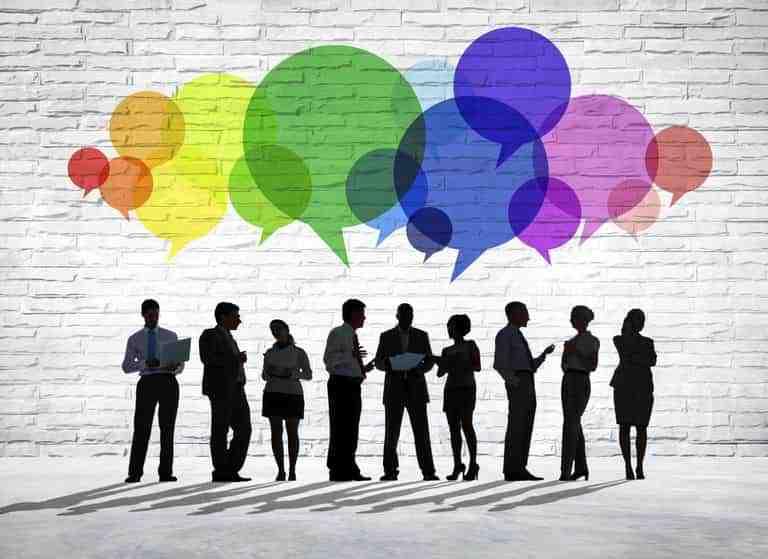 پاورپوینت رهبری و ارتباطات سازمانی