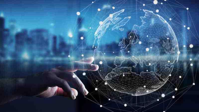پاورپوینت آینده نگاری فناوری و روندهای متا و مگا