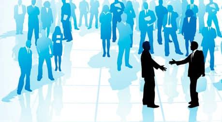 پاورپوینت نقش ارتباطات در مدیریت رفتار سازمانی