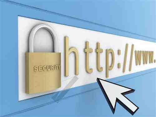 مقاله امنیت در وب