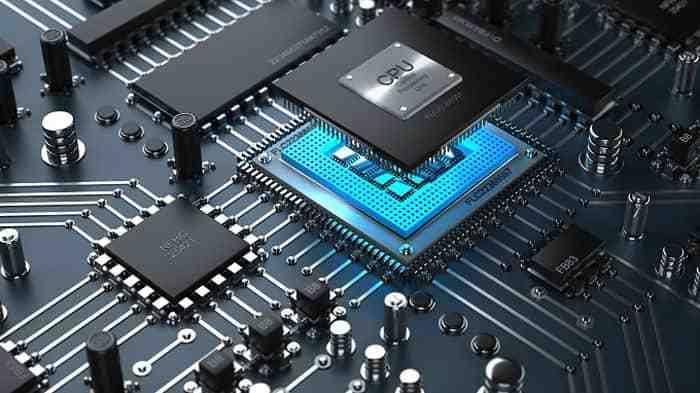 پاورپوینت ریز پردازنده Z80