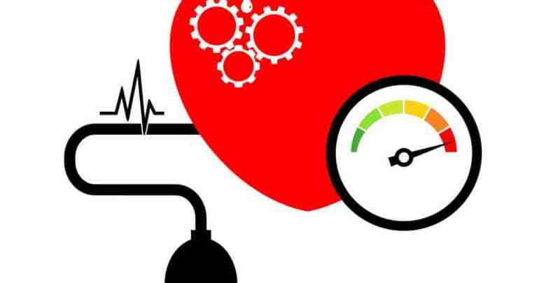 مقاله فشار خون