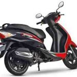 دفترچه راهنمای موتورسیکلت اسکوتر ویگو TVS Wego