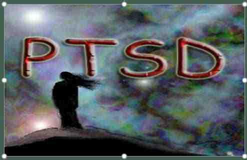 پاورپوینت اختلال استرس پس از سانحه (PTSD)