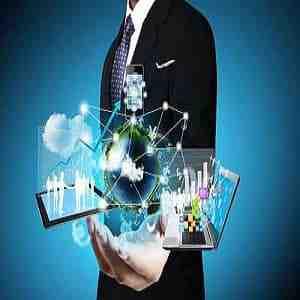 مقاله نقش و اهمیت تکنولوژی در زندگی انسان