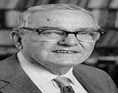 پاورپوینت نظریه تصمیم گیری هربرت سایمون