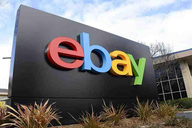 پاورپوینت جامع و کامل درباره معرفی شرکت ebay