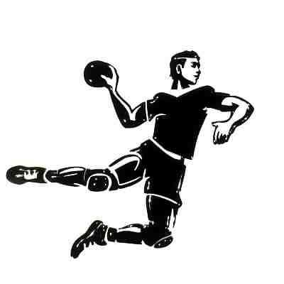 پاورپوینت اصول آموزش Handball هندبال ۲۰۰ اسلاید